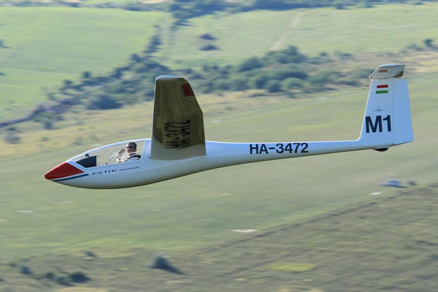 Astir CS77 - M1